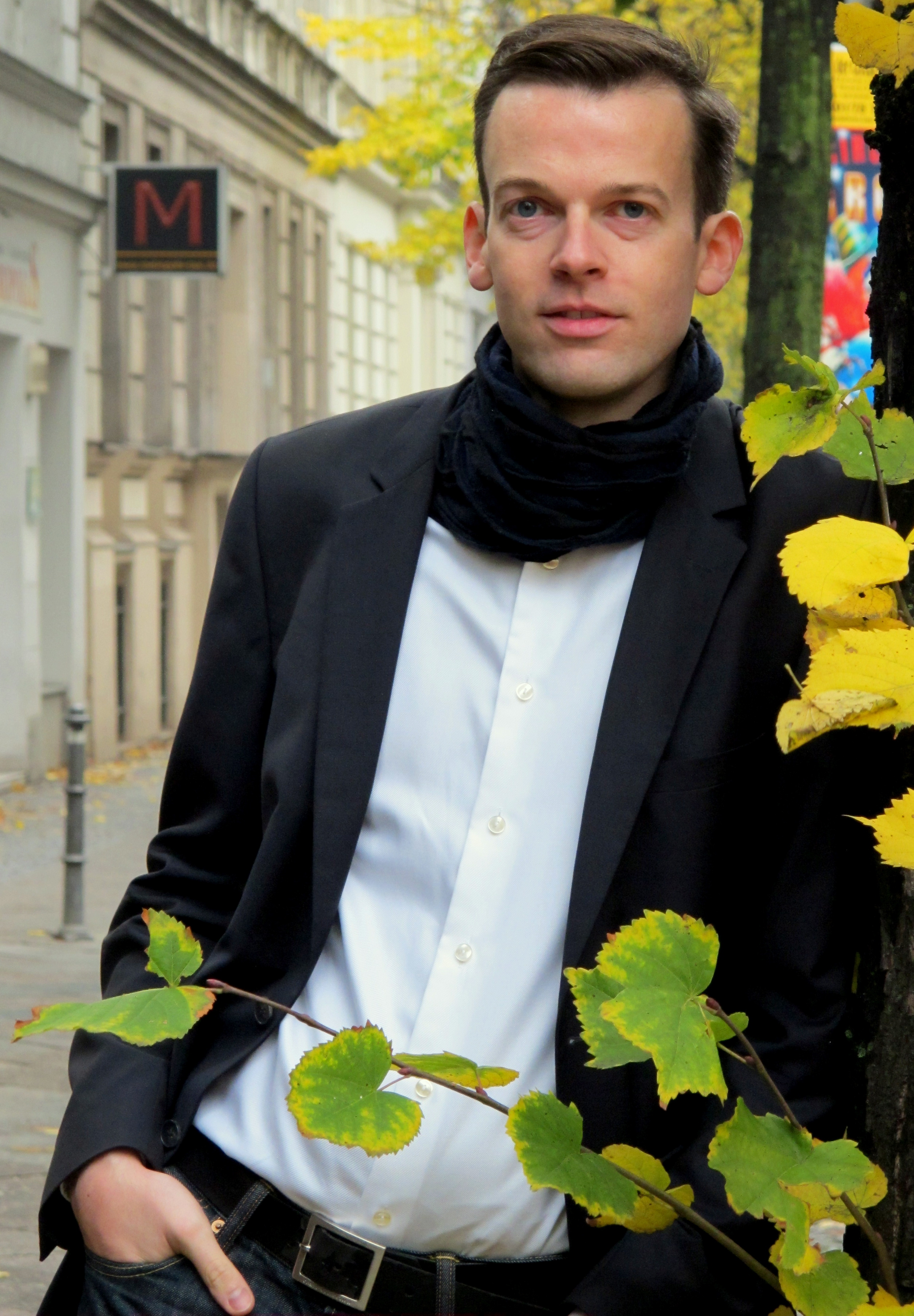 Christoph Ostendorf